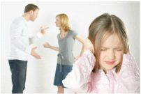 Parenting: effective co-parenting after divorce
