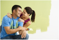 Couple Marriage Relationship: Husband or Wife with mental illnesses